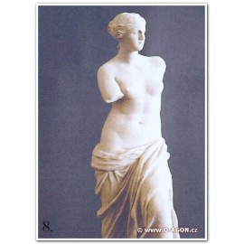Soška Venuše mélská