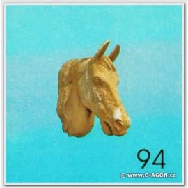 Hlava koně II.