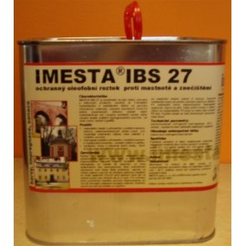 IMESTA IBS 27 /oleofobní roztok/