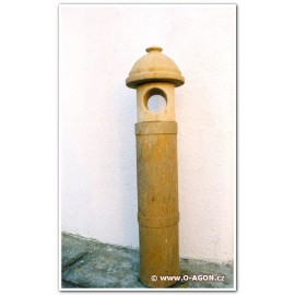Japonská lampa V.