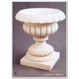 Váza - karlovarská